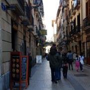 Сан-Себастьян. Испания, 2011
