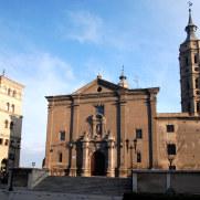 Сарагоса, Испания, 2011
