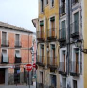 Куэнка, Испания, 2011