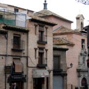 Толедо, Испания, 2011
