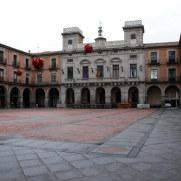 Авила, Испания, 2011