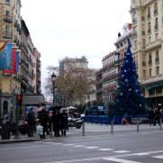 Мадрид, Испания, 2011