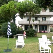 Hotel Il Biancospino. Сирмионе. Италия. 2006 г