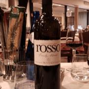 Вино.  La Conchiglia. 2011