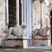 Кафедральный собор. Парма, Италия, 2010