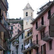 Манарола, Чинкве Терре, Италия, 2011