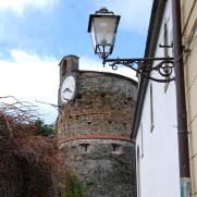 Замок Риомаджоре, Чинкве Терре, Италия, 2011