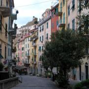 Риомаджоре, Чинкве Терре, Италия, 2011