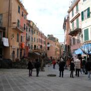 Вернацца, Чинкве Терре, Италия, 2011