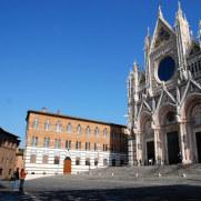 Кафедральный собор Сиены, Италия, 2011