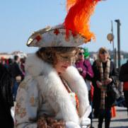 Карнавал в Венеции 2011