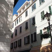На улицах города Гибралтар, 2017