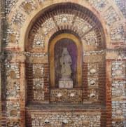 Капелла из костей. Кафедральный собор Фару, 2017