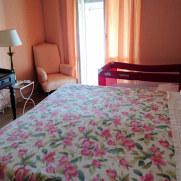 Номер 418. Hotel Simplon, Стреза, Италия. 2018