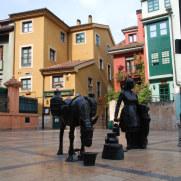 Овьедо, Астурия, Испания, 2011