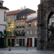 Брага. Португалия. 2011