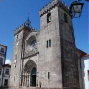 Виана ду Каштелу. Португалия. 2011