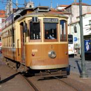 Порту, Португалия, 2011