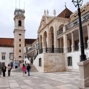 Коимбра, Португалия, 2011