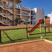 Детская площадка. Dom Pedro Lagos. Португалия, 2020