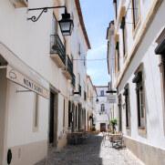 Эвора, Португалия, 2011