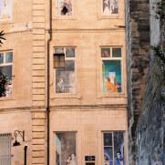 Граффити. Авиньон, Франция, 2011