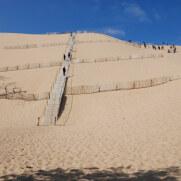 Dune-du-Pilat. Франция, 2011