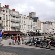 Ля-Рошель, Франция, 2011