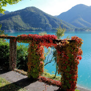 Озеро Ледра, Италия, 2011