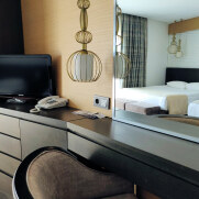 Номер 212. Hotel Papillon Belvil, Белек, 2021
