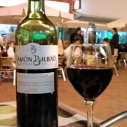 Вино, La Teta de la Vaca, 2012