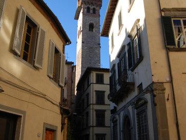 Люкка. Италия