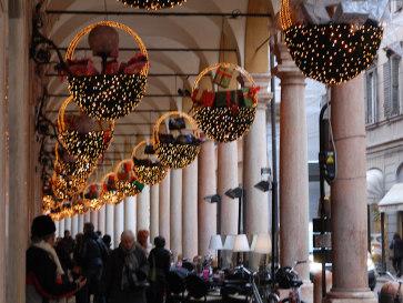Модена. Италия