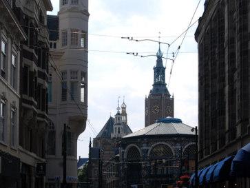 Гаага. Нидерланды