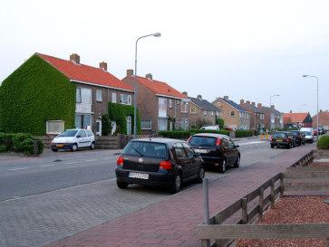 Заутеланде. Голландия