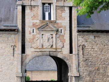 Замок Лаво-Святой-Анны