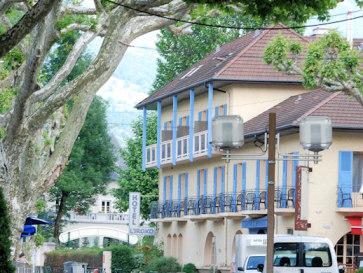 Hotel LIroko