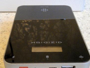Dizidisk MC760 - Внешний вид