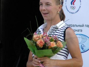 Мария Тараканова