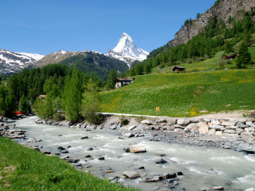 Церматт (Zermatt)