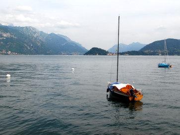 Менаджио. Озеро Комо