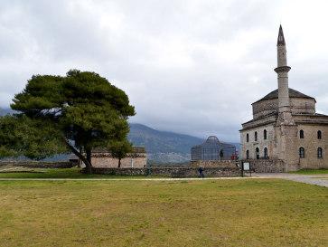 Янина. Мечеть Фетхие