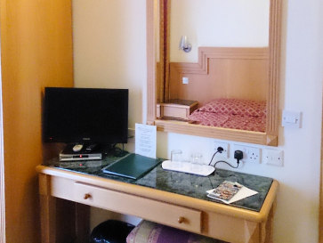 Hotel San Andrea - Номер
