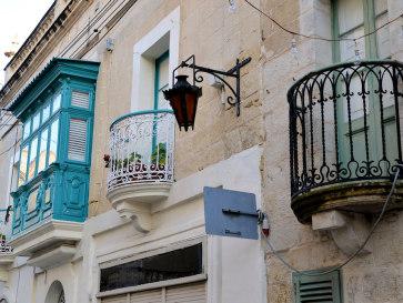 Рабат. Мальта