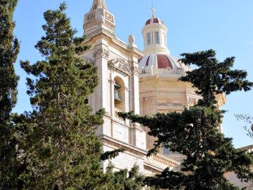 Церковь Св.Павла. Рабат. Мальта