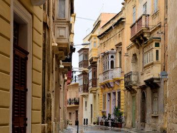 Витториоза. Мальта