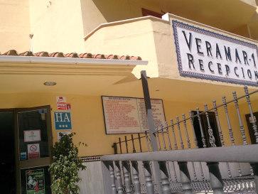 Аппартаменты Veramar, Фуэнгирола, Испания