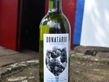 Белое вино Donatario (Бишкойтуш, Терсейра)