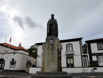 Остров Пику. Сан Роке ду Пику