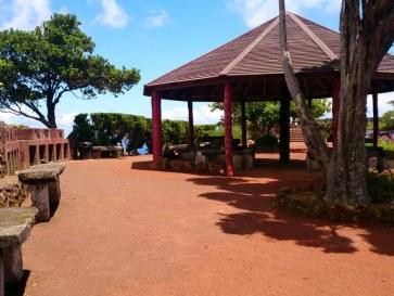 Смотровая площадка на востоке острова Сан Мигель